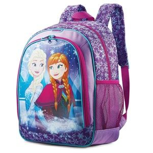 Handbags - NEW🎀Frozen Backpack 🎀